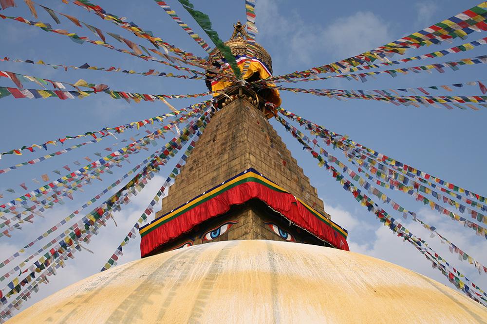 21-Daagse culturele rondreis door Nepal met bezoek Kathmandu vallei, Pokhara, Lumbini en Chitwan