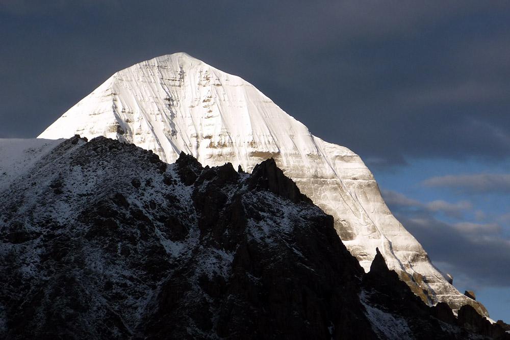 30-Daagse pelgrimsreis naar de heilige berg Kailash in Tibet met Nederlandse reisleiding.